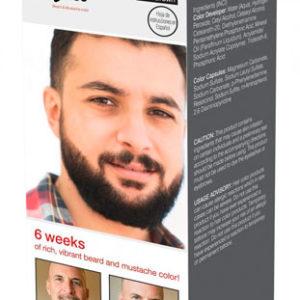 Мужская косметика для бороды
