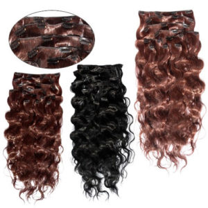 Волосы разное K