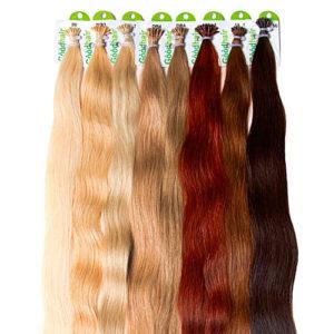 Волосы европейские K