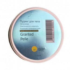 Granted Pelle – средства для ухода за лицом и телом (кремы, пенки, пудинги, тоники, маски, сыворотки)
